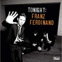 franzferdinandtonight