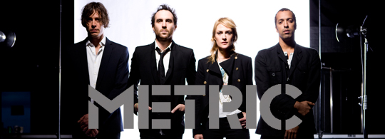 metric-feature