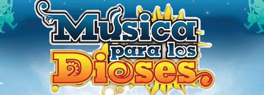 musicaparalosdioses
