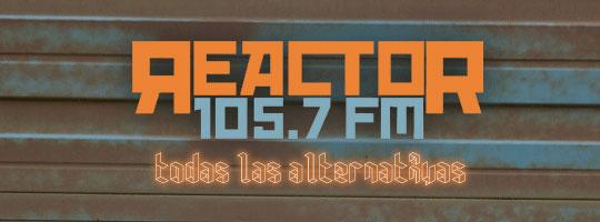 reactor105