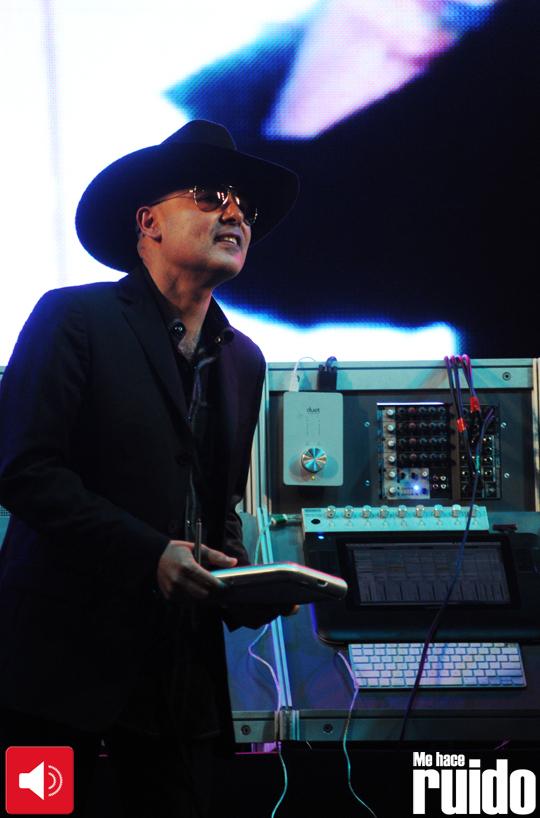tijuana sound machine