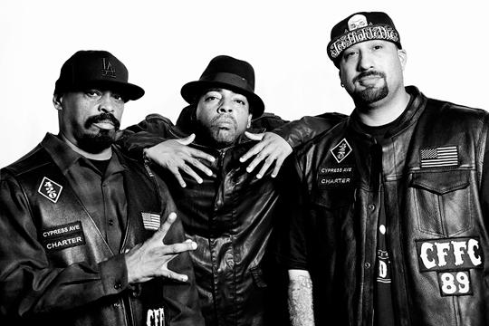 Resultado de imagen de Cypress Hill
