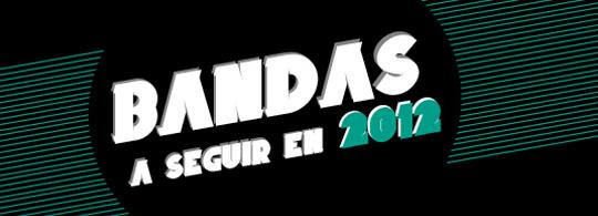 bandas2012