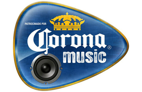 coronamusiclogo