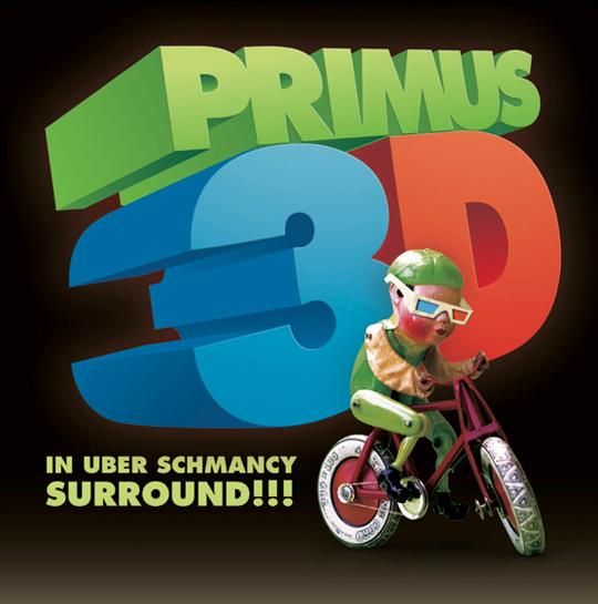 primus3d