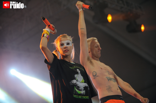 mcdieantwoord