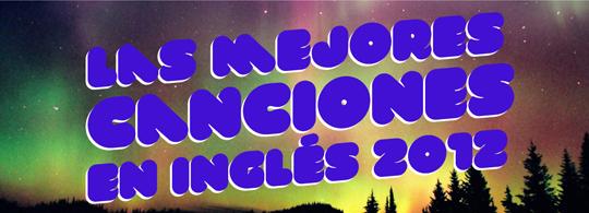 canciones_ingles2012