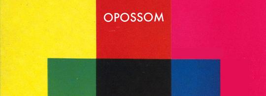 opossom