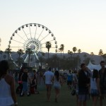 Photo: Claudia Ochoa @ Coachella Music Festival 2013, Indio, CA