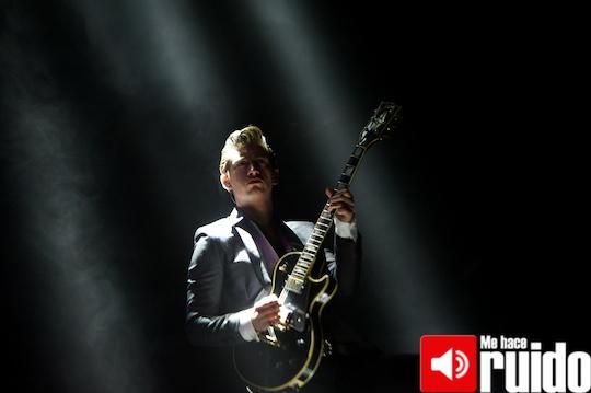 Arctic Monkeys 5