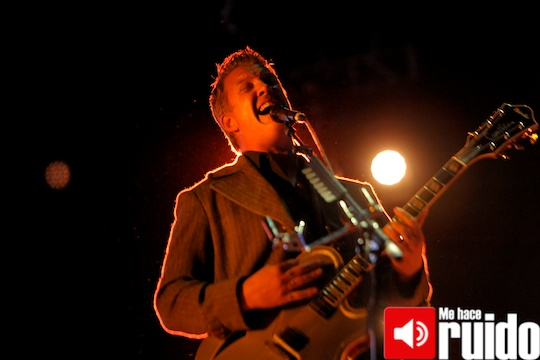 Queens of the Stone Age 2