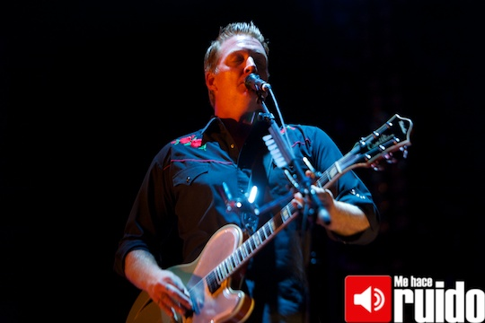 Queens of the Stone Age 3