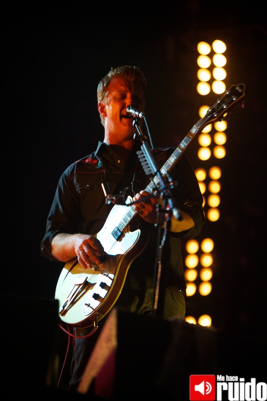 Queens of the Stone Age 4