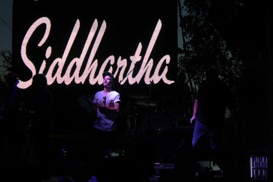 Caloncho-y-Siddartha