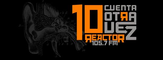 reactor-105