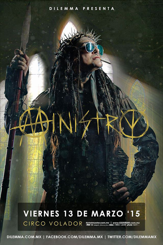 ministry0flyer