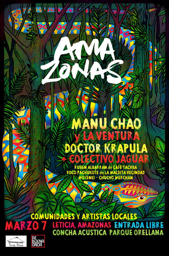 concierto-amazonas-Manu-Chao