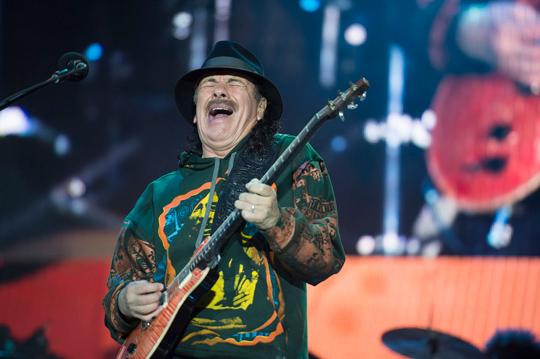 Santana-1