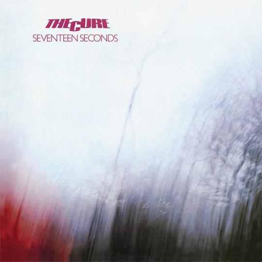 seventeen-seconds-the-cure