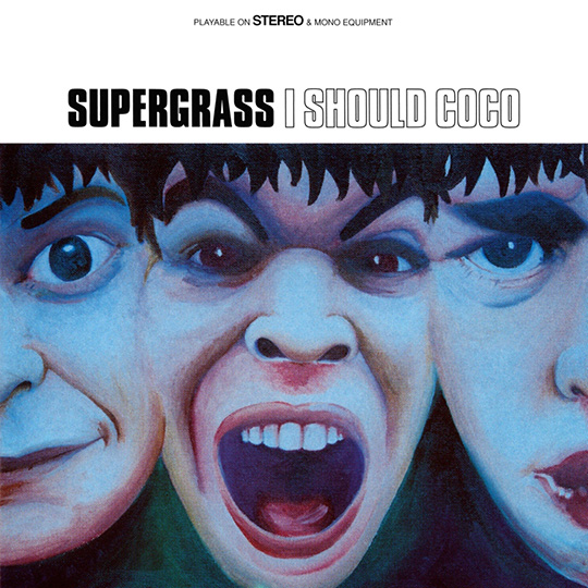RPM: 20 años de I Should Coco de Supergrass