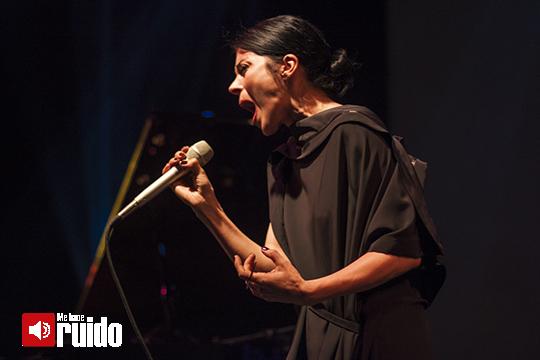 Ely Guerra @ Lunario MHR (11 de 12)