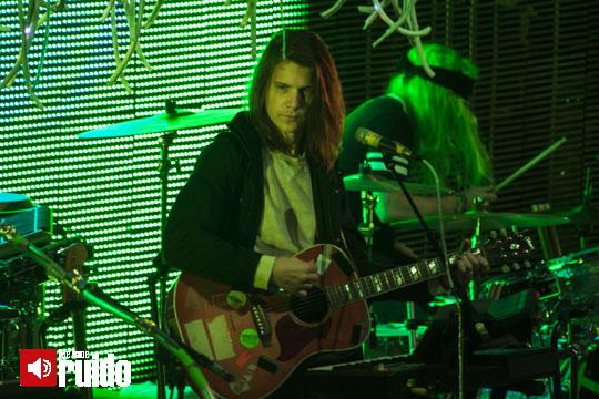 Flaming Lips @ Auditorio Nacional (6 de 7)