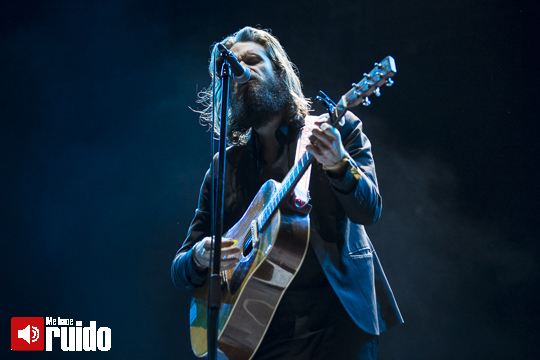 Corona Capital Father John Misty (6 de 8)