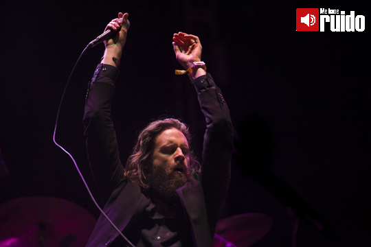 Corona Capital Father John Misty (7 de 8)