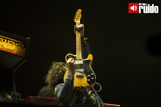 Corona Capital Father Ryan Adams (4 de 4)
