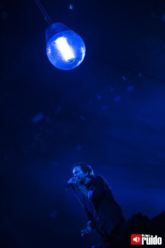 Pearl Jam Foro Sol (15 de 34)