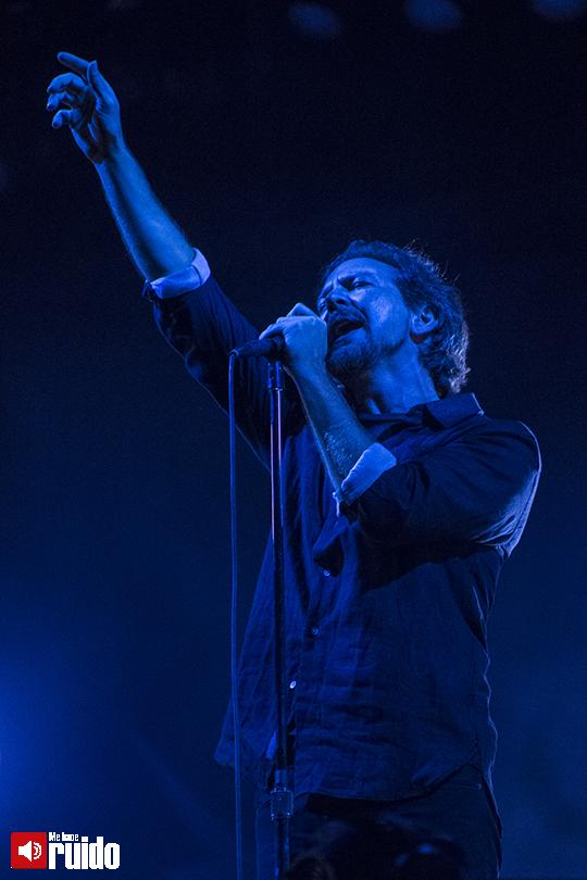 Pearl Jam Foro Sol (22 de 34)