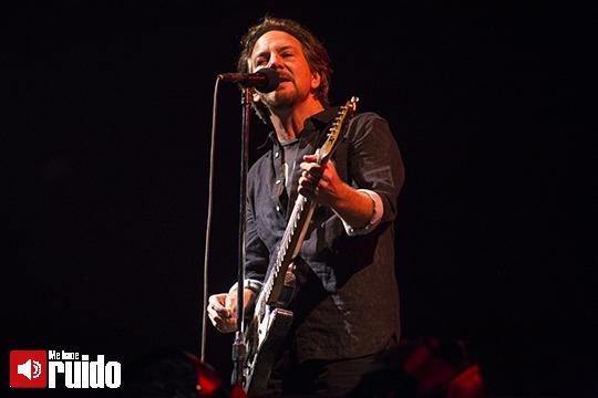Pearl Jam Foro Sol (26 de 34)