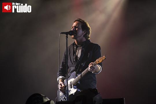 Pearl Jam Foro Sol (30 de 34)