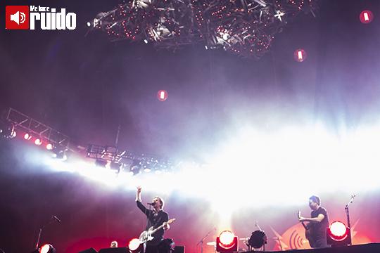 Pearl Jam Foro Sol (33 de 34)