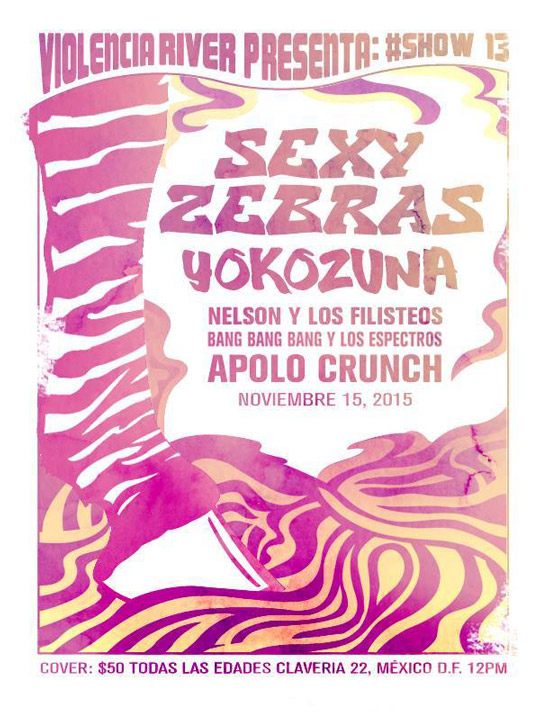 Sexy-Zebras-Mexico