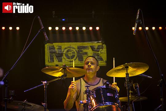 NOFX Carpa Astros (28 de 31)
