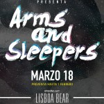 ARMS-AND-SLEEPERS-flyer