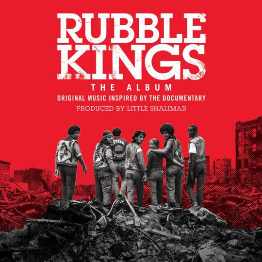 Rubble-Kings