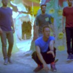 coldplay-video
