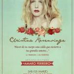 CHRISTINA-ROSENVINGE-flyer