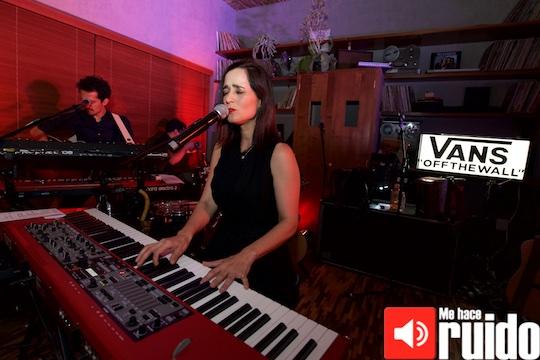 Julieta Venegas @ Departamento - Vans 50