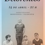 Delorentos-flyer