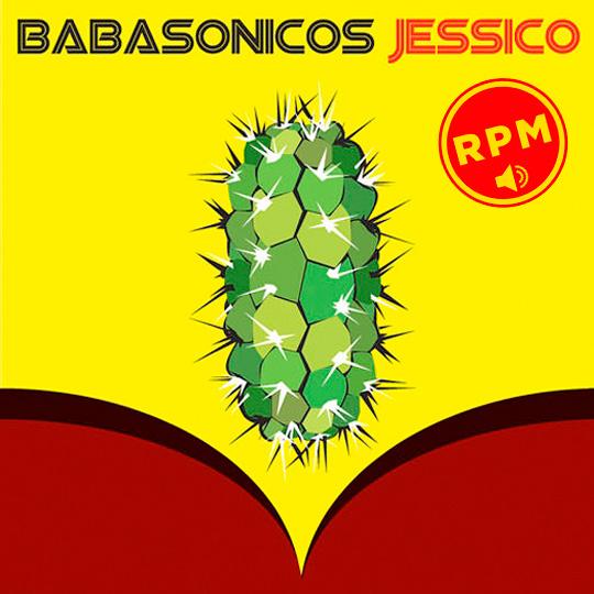 babasonicos jessico