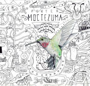 Porter-Moctezuma