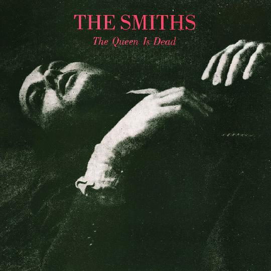 The-Queen-Is-Dead