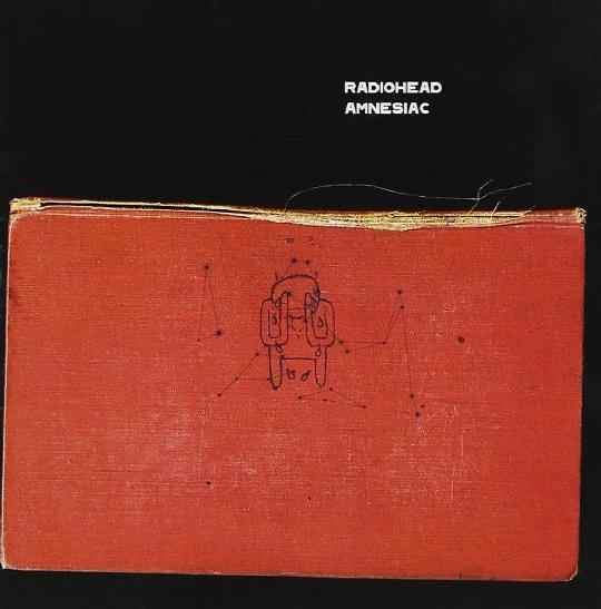 amnesiac-radiohead