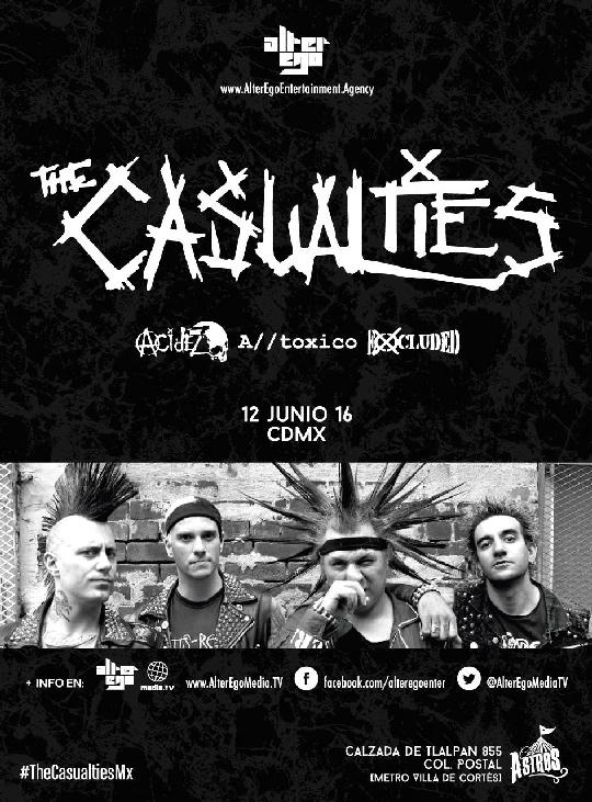 the-casualties-flyer
