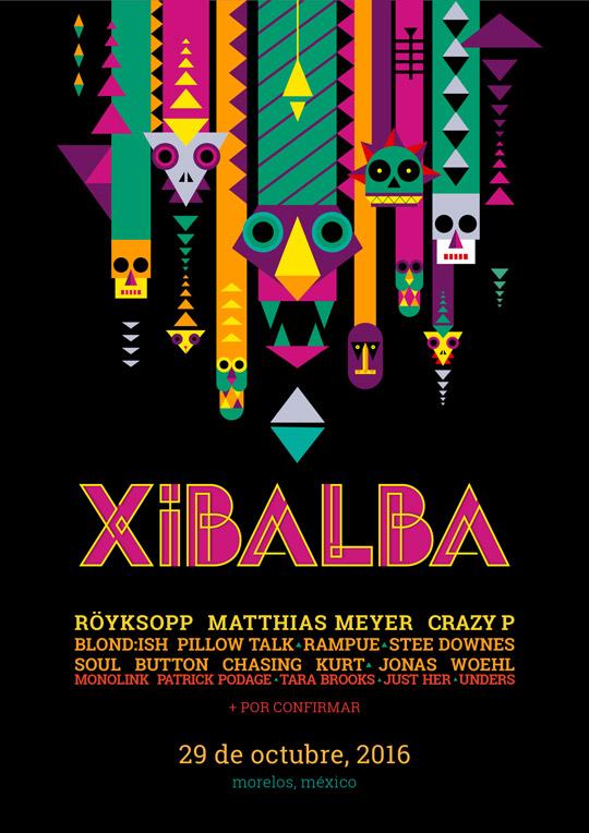 Xibalba-Cartel