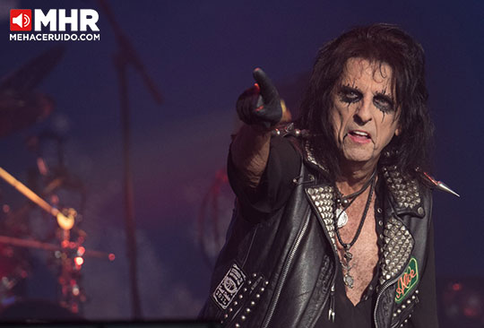alice cooper domination