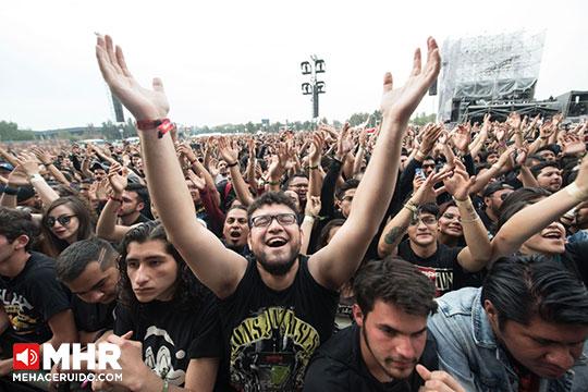 domination festival
